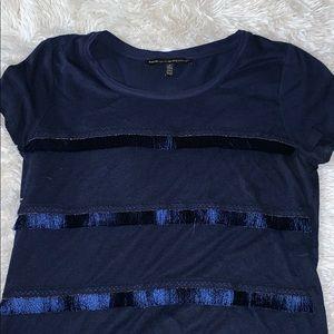 White House Black Market Shirt Size Small